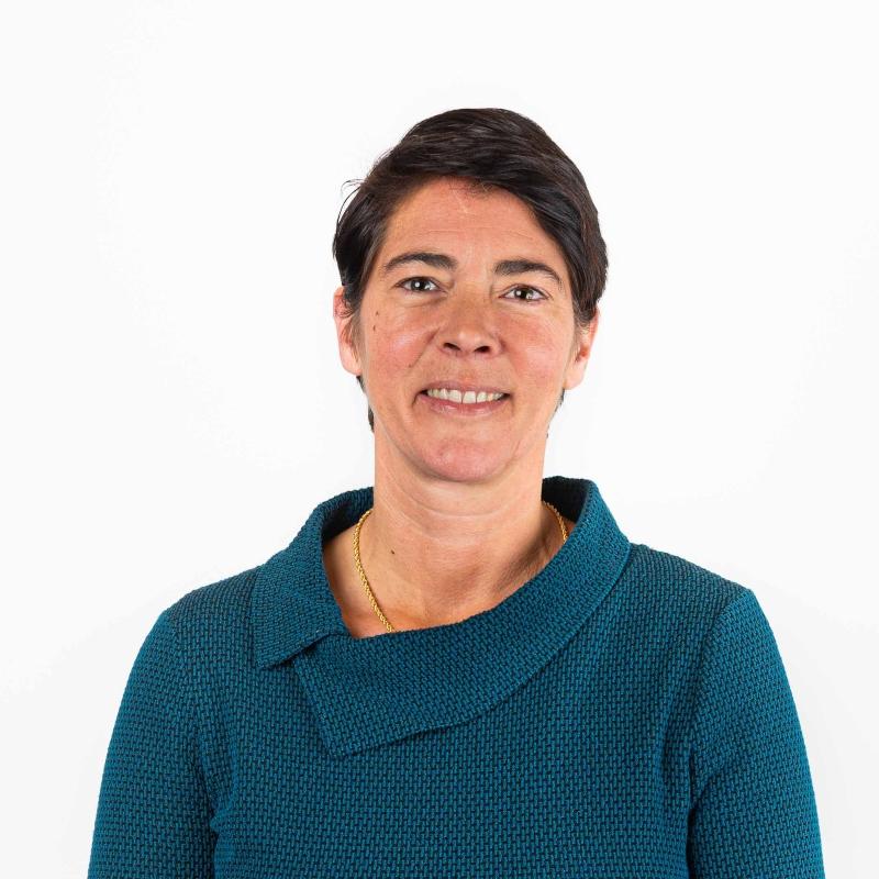 Caroline van den Brekel