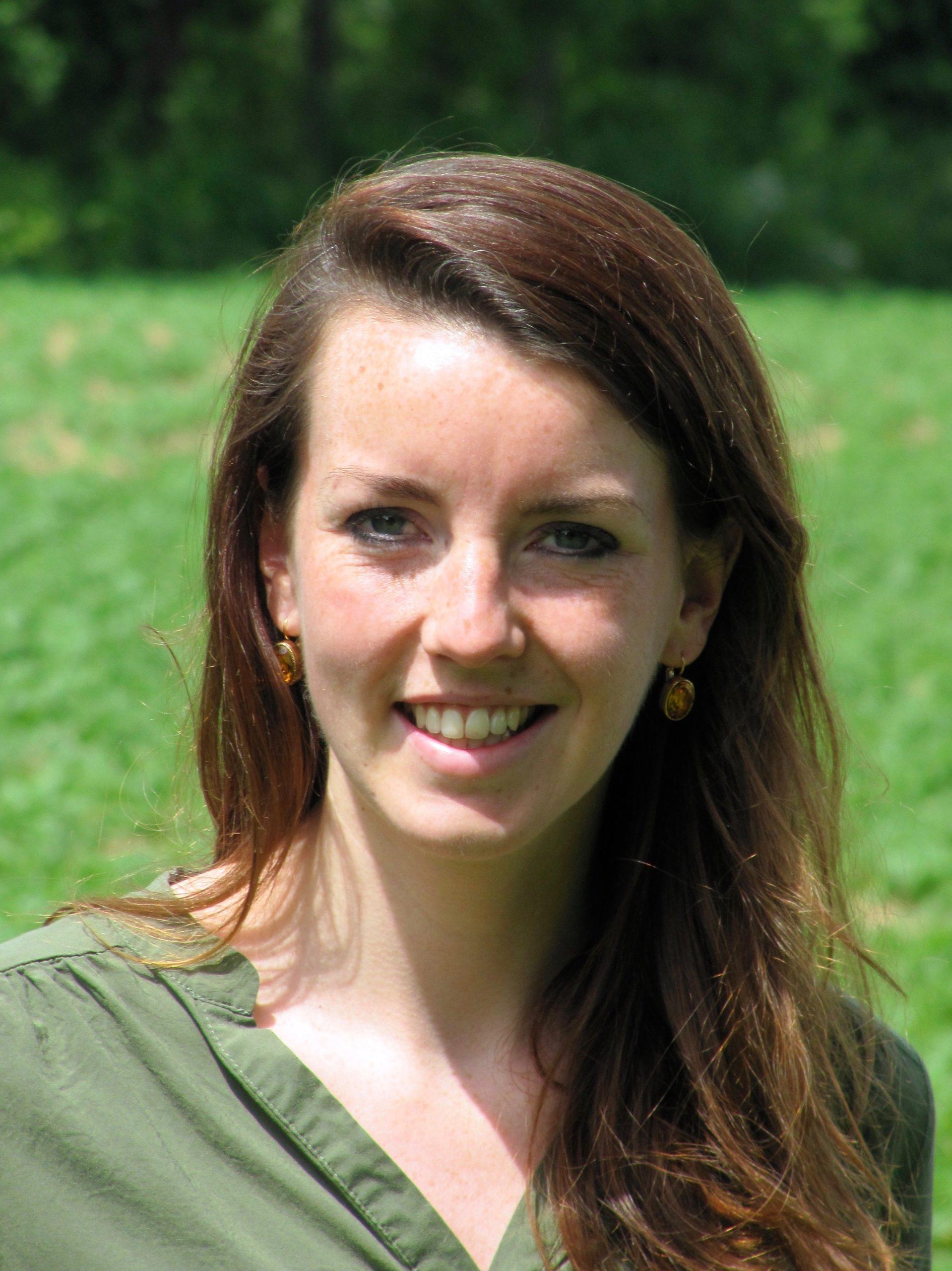 Ellen Mooren