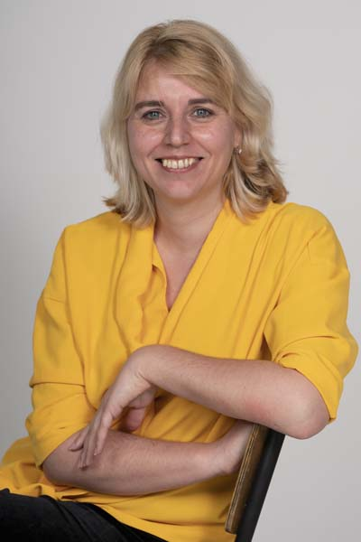 Marika Vendeloo