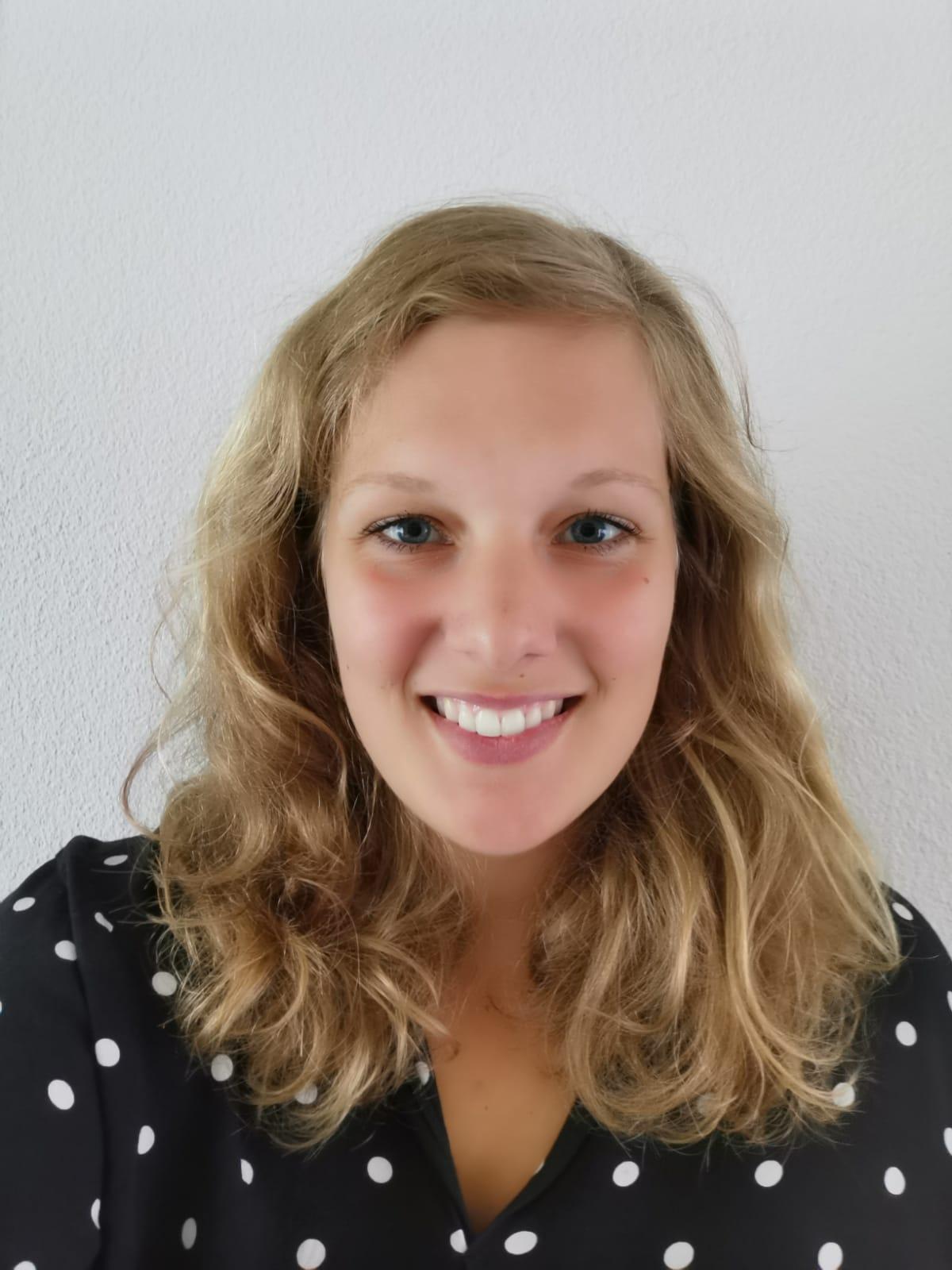 Marleen van der Velde 2