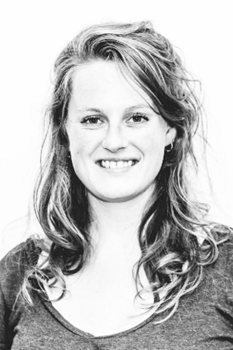 Lotte Tjallingii